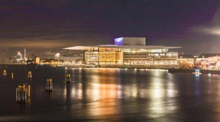 Den Kongelige Opera: Energirenovering af ventilationsanlæg