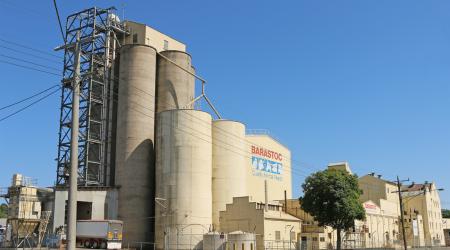 Ridley AgriProducts: OEM industriventilatorer til produktionslinje